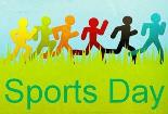 Junior Sports Day - Friday 29 July